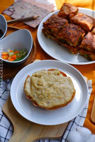 Foto review Martabak Aidolai oleh Vionna & Tommy 2
