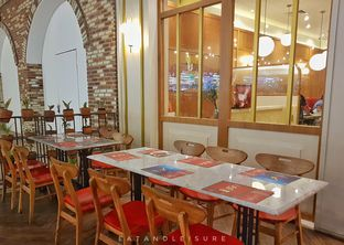 Foto review Steak Hotel by Holycow! oleh Eat and Leisure  7