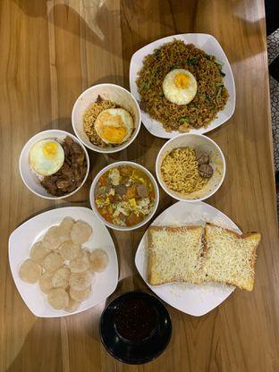 Foto 10 - Makanan di Upnormal Coffee Roasters oleh Tepok perut