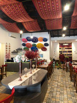 Foto 12 - Interior di Wasana Thai Gourmet oleh @yoliechan_lie