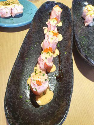 Foto 5 - Makanan di Sushi Tei oleh Pengembara Rasa
