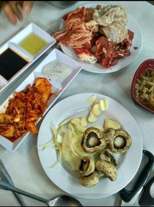 Foto - Makanan di Manse Korean Grill oleh Widia Pebria Madani