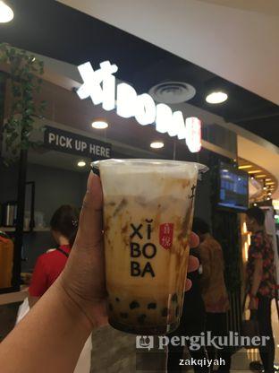 Foto review Xi Bo Ba oleh Nurul Zakqiyah 2