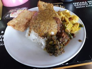 Foto 2 - Makanan di RM Mini Jaya oleh Dani Allamsyah