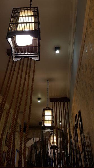 Foto Interior di The Bailey's and Chloe