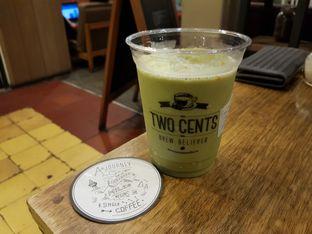 Foto review Two Cents oleh D L 3