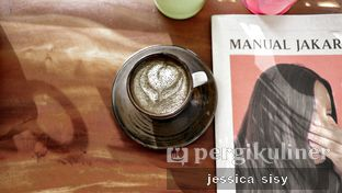Foto review Copper Club oleh Jessica Sisy 3