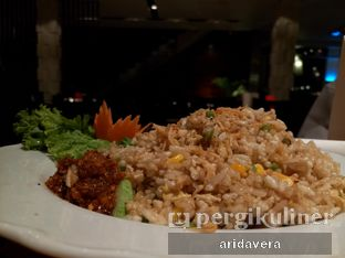 Foto 3 - Makanan(fried rice) di Penang Bistro oleh Vera Arida