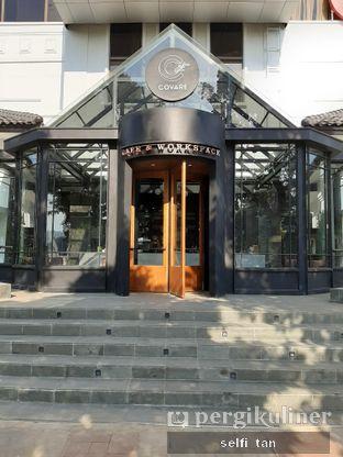Foto review Covare Cafe & Workspace oleh Selfi Tan 2