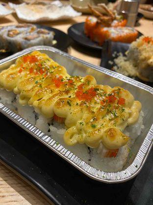 Foto review Sushi Tei oleh Yohanacandra (@kulinerkapandiet) 19