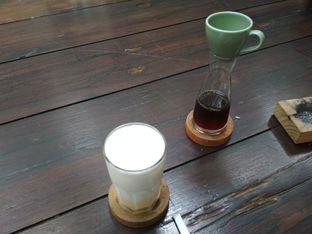 Foto review Eiger Coffee oleh T Fuji Hardianti 2