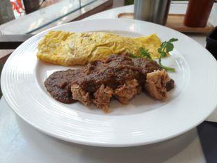 Foto 3 - Makanan di MOS Cafe oleh Michael Wenadi