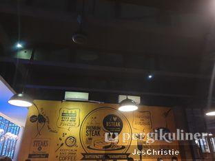 Foto review B'Steak Grill & Pancake oleh JC Wen 3