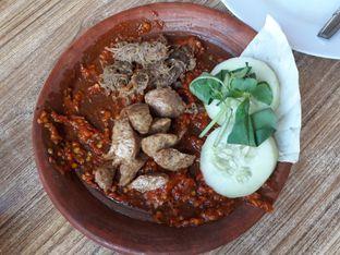 Foto 1 - Makanan di Mie Mapan oleh Muyas Muyas