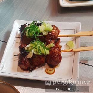Foto 2 - Makanan di Yabai Izakaya oleh Fannie Huang||@fannie599