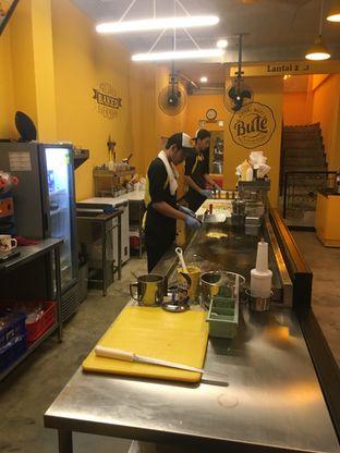 Foto review Kedai Roti Bule oleh Prido ZH 3
