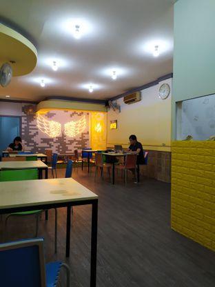 Foto 3 - Interior di Kopi Seong Gong oleh Anne Yonathan