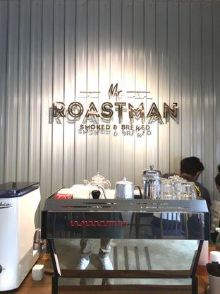 Foto 1 - Interior di Mr. Roastman oleh Prido ZH