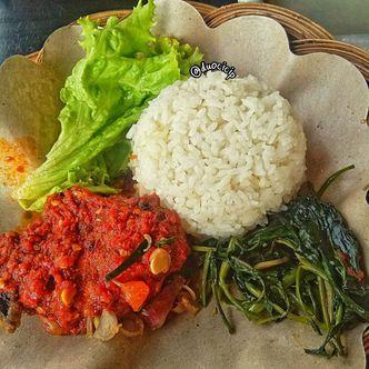 Foto Makanan di Taliwang Jaya