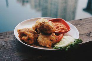 Foto 5 - Makanan di Cafe Dermaga (Bakmi Sakau) oleh Yohanes Ali