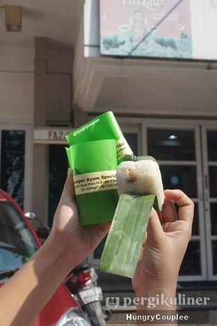 Foto 1 - Makanan di Pangsit Mie & Lemper Ayam 168 oleh Hungry Couplee