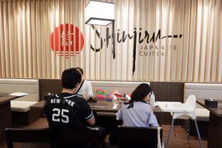 Foto 10 - Interior di Shinjiru Japanese Cuisine oleh Mariane  Felicia