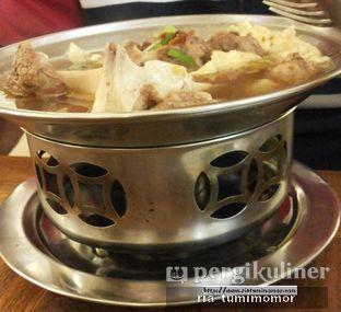 Foto 2 - Makanan di Kafe Betawi First oleh riamrt
