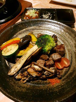 Foto 4 - Makanan di Fujin Teppanyaki & Japanese Whisky oleh ig: @andriselly