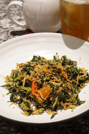Foto 1 - Makanan di Kayu - Kayu Restaurant oleh Kelvin Tan