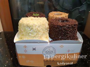 Foto 2 - Makanan di Tata Cakery oleh Ladyonaf @placetogoandeat