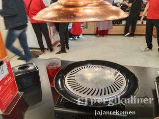 Foto 4 - Makanan di Pochajjang Korean BBQ oleh Jajan Rekomen