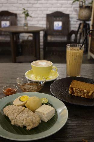Foto 2 - Makanan di Kaffeine Kline oleh yudistira ishak abrar