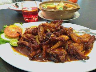 Foto 1 - Makanan di Tio Ciu Hok Ki Restaurant oleh Cantika | IGFOODLER