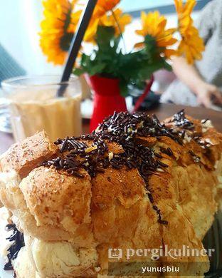 Foto - Makanan di Roti Nogat oleh Yunus Biu   @makanbiarsenang