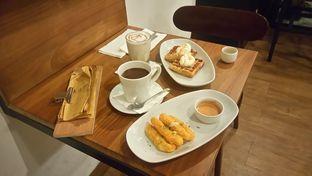 Foto 4 - Makanan di Kami Ruang & Cafe oleh yudistira ishak abrar