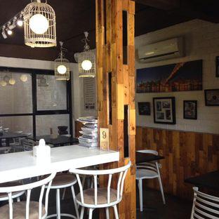 Foto review Coffee Kulture oleh Fenia Arbi 7