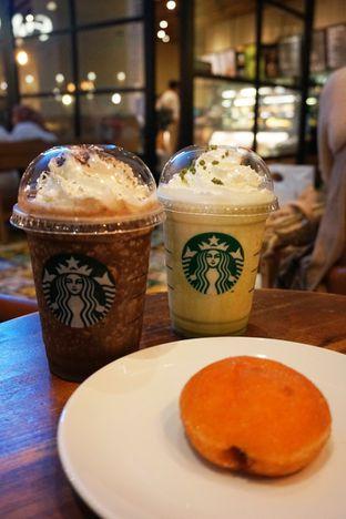 Foto 8 - Makanan di Starbucks Coffee oleh Prido ZH
