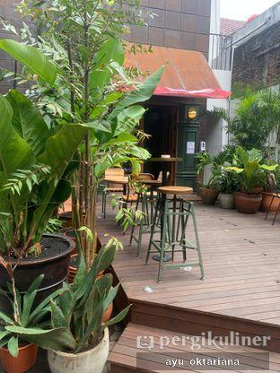 Foto review Merindu Canteen & Coffee oleh a bogus foodie  10