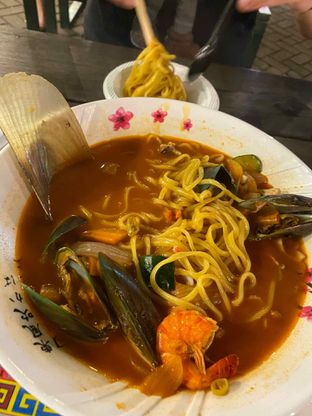 Foto 3 - Makanan di Legend Of Noodle oleh Yohanacandra (@kulinerkapandiet)