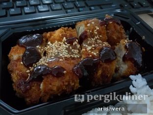 Foto 2 - Makanan di Kimukatsu oleh Vera Arida