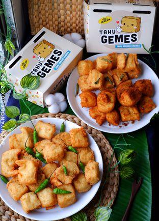 Foto review Tahu Gemes oleh Vionna & Tommy 3