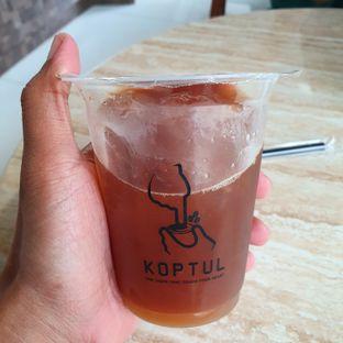 Foto 2 - Makanan(sanitize(image.caption)) di KopTul oleh Adhy Musaad