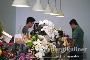 Foto review Heynature Cafe oleh Albertus Raynaldi 3