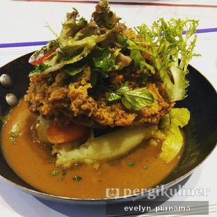 Foto 1 - Makanan di Nosh Kitchen oleh evelyn purnama sari