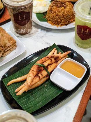 Foto 6 - Makanan di Hang Tuah Kopi & Toastery oleh Nicole || @diaryanakmakan