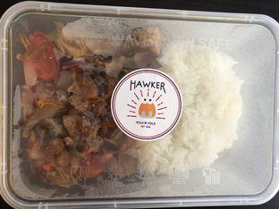 Foto review Hawker oleh Loisa Veronica 1