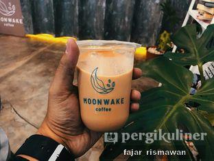 Foto 2 - Makanan di Moonwake Coffee oleh Fajar | @tuanngopi