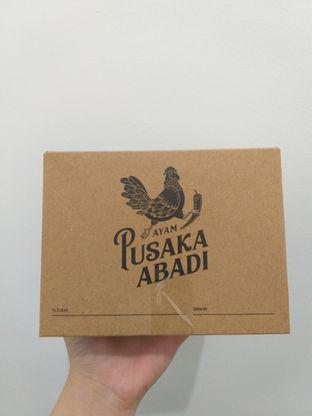 Foto review Ayam Pusaka Abadi (Pusbad) oleh Sari Cao 1