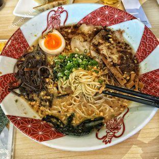 Foto 4 - Makanan di Fufu Ramen oleh Lydia Adisuwignjo