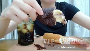Foto review Hotang Mozarella oleh Mich Love Eat 2